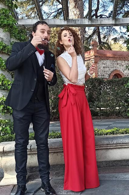 Boda Jorge&Julia 1