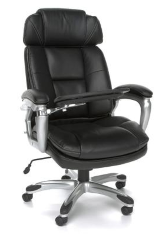 OFM ORO Executive Task Chair with Tablet
