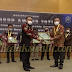 Raih Prestasi di Bidang Pembangunan, Lexi Rembet Dapat Penghargaan Award 2021