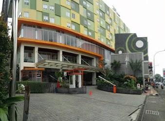 Hotel Zest Bandung