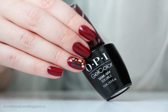 OPI WashingtonDC осень 2016