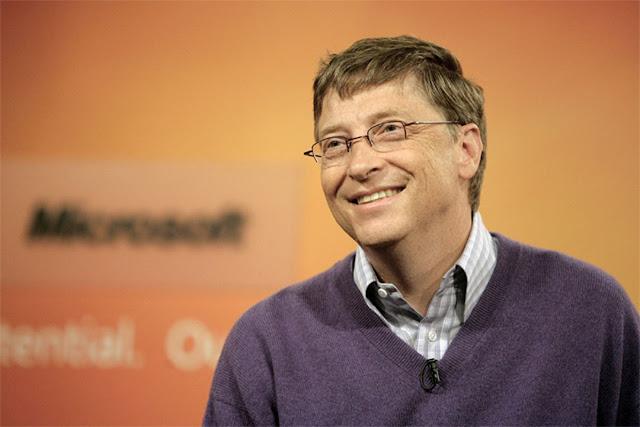 5 Ramalan Bill Gates Mengenai Perkembangan Teknologi Yang Menjadi Nyata Di Masa Kini