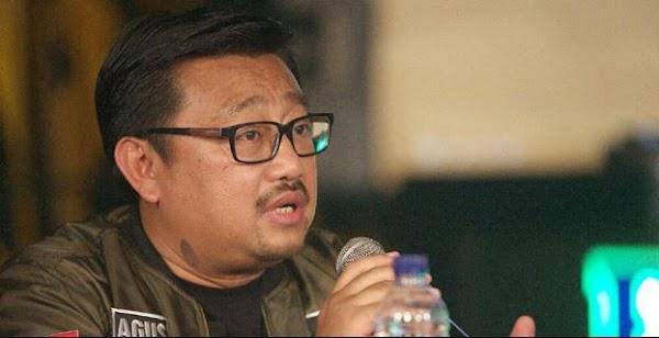 Corona Mewabah, Politisi Demokrat Kritik Pernyataan Jokowi, Harusnya Bapak Meminta Maaf