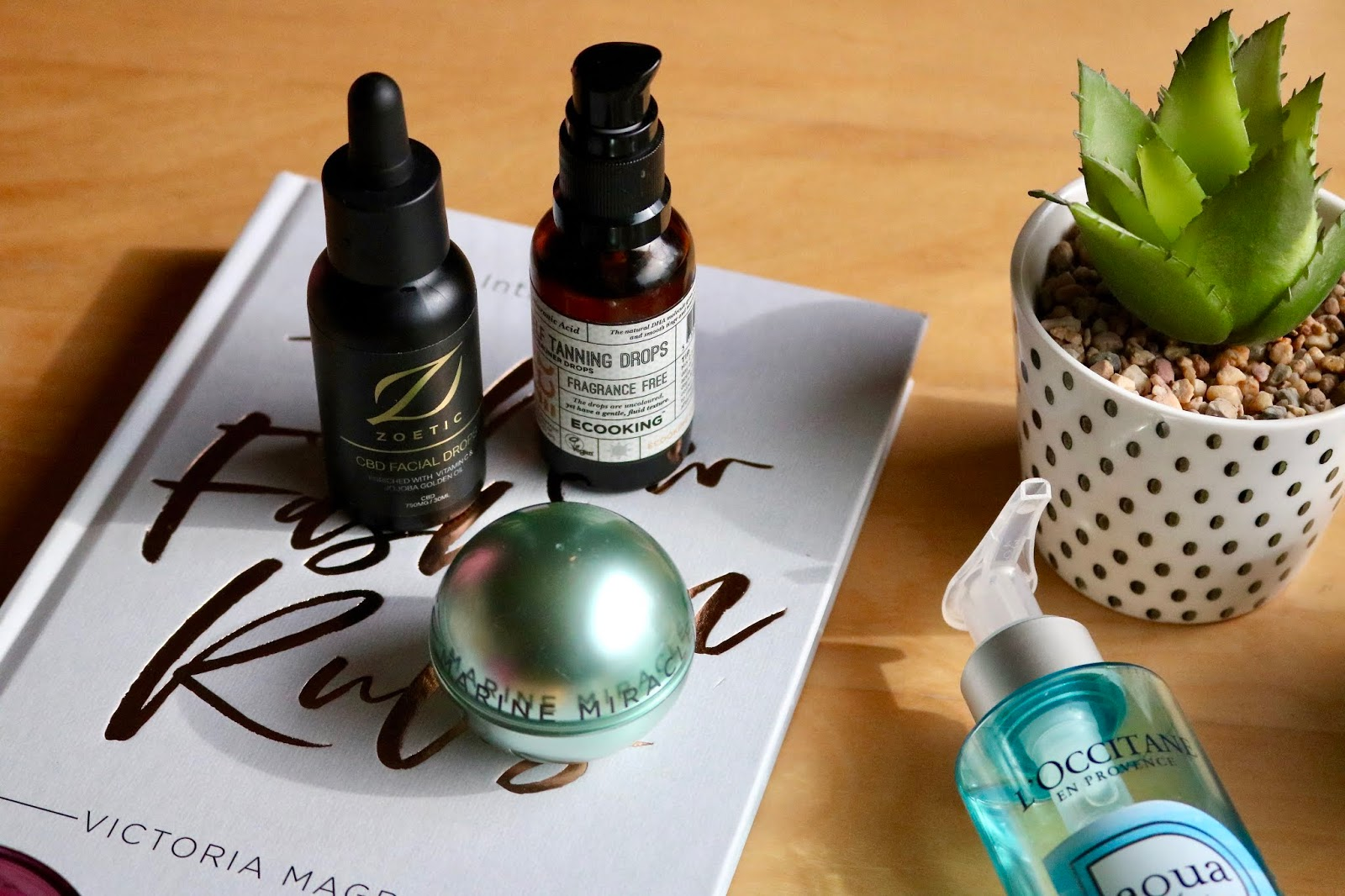 Skincare Routine for Sensitive Skin