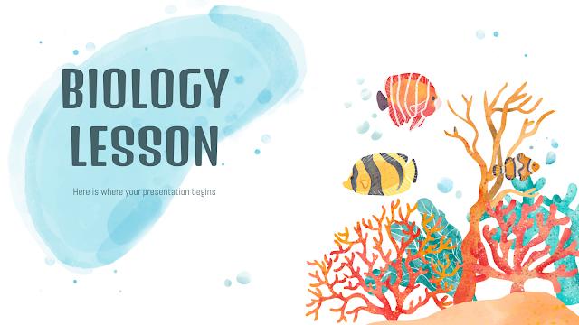 Cara Mudah dan Cepat Memahami Pelajaran Biologi