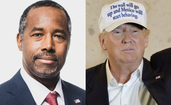 Ben Carson Rejects Offer To Join Donald Trump's Cabinet ...