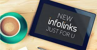 Infolinks as Google Adsense Alternative: Increase Blog Income with Infolinks Publisher Network
