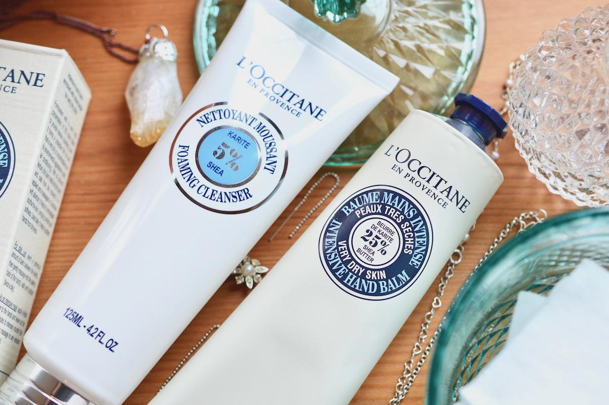 L'Occitane Shea Hand Cream
