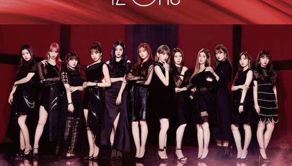 IZ*ONE – BUENOS AIRES [JAPANESE] [EP] (ITUNES PLUS AAC M4A)