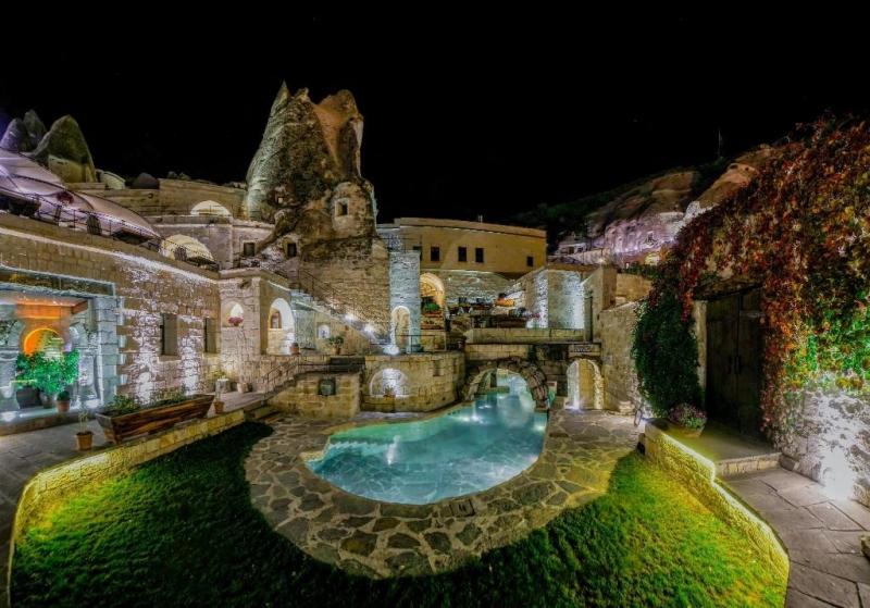 Luxury properties for rent in Cyprus