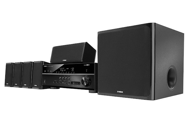 Tipe – Tipe Home Theater