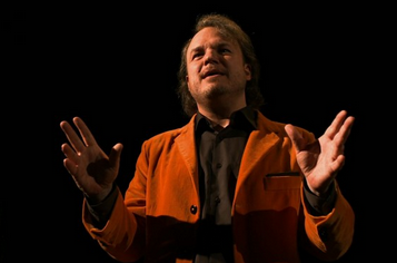 Juan Del Santo-Flow-Entrevista Viajero Canibal