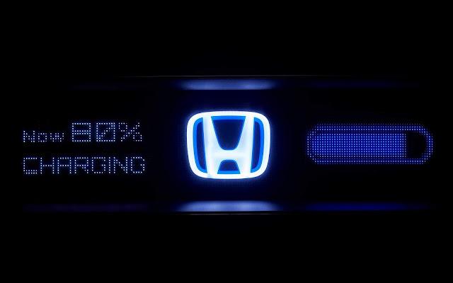 Honda mostrará  carro 100% elétrico no Salão de Frankfurt