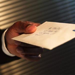 Tips Menulis Surat Terguran Untuk Karyawan