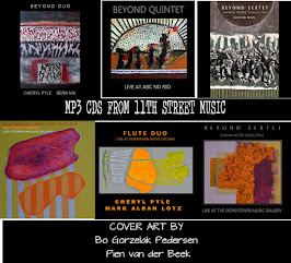 Cds and Mp3 Cds from 11th Street Music
