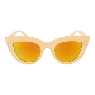 Magnolia Cat Eye Sunglasses
