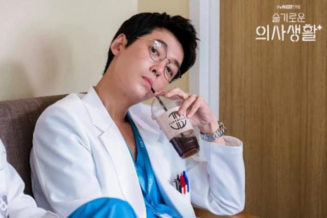 Jung Kyungho Hospital Playlist