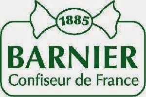 vente direct fabricant des bonbons Barnier