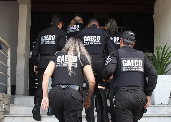 Gaeco encerra a operação Xeque-Mate com denúncias de Vítor Hugo, Leto e mais 18