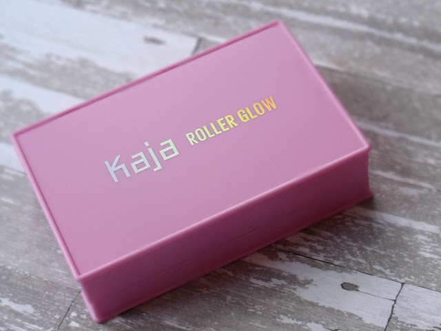 Kaja Roller Glow Roll-On Highlighting Balm in Cosmic Laundry