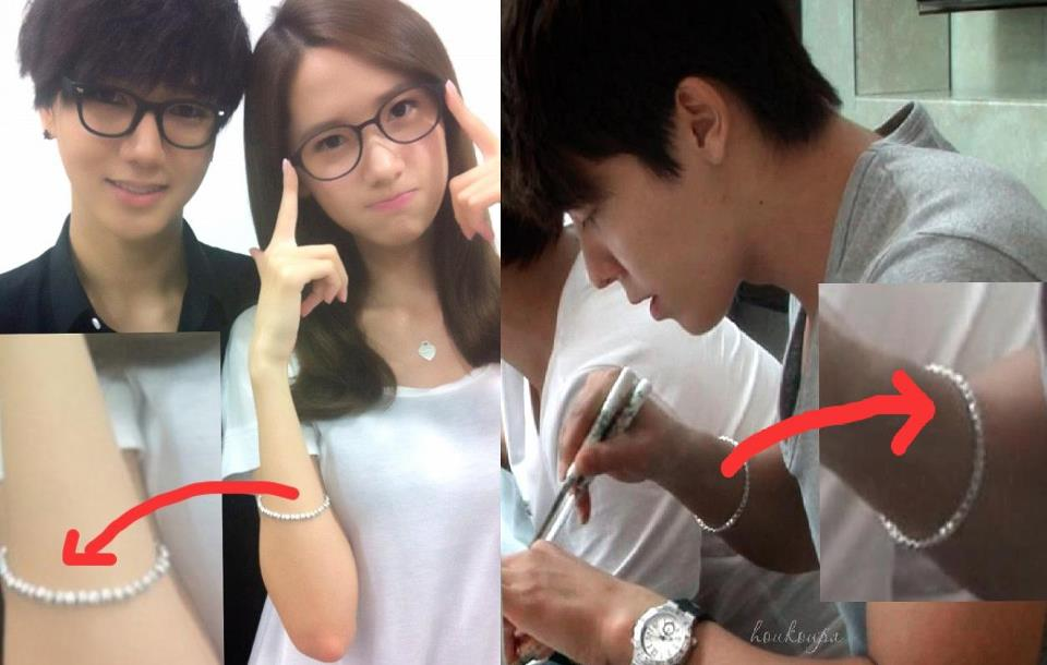 yoona and donghae relationship trust