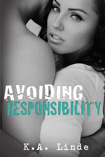 Avoiding Responsibility (Avoiding #2) by K.A. Linde