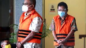 Kasus pencucian uang Kakanwil BPN Kalbar, Jaksa KPK limpahkan berkas perkara