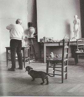 Picasso e Lump