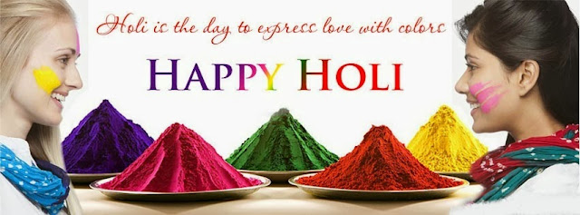Happy Holi Quotes for Whatsapp