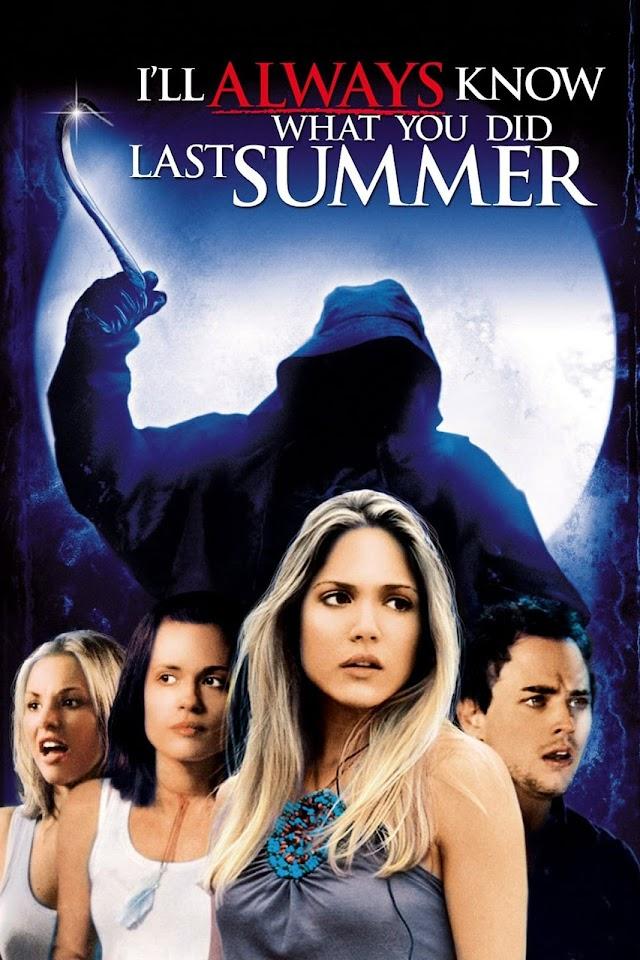 I'll Always Know What You Did Last Summer 2006 x264 720p Esub BluRay Dual Audio English Hindi GOPI SAHI