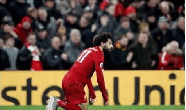 صلاح يجازف باصابته ويتحدى ليفربول من اجل منتخب مصر