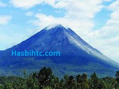 Keindahan Alam Gunung Semeru