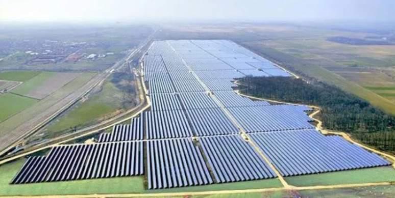 Piauí instala a maior usina de energia fotovoltaica da América Latina