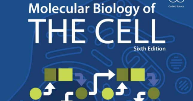 Pdf online molecular biology of the cell by bruce alberts.