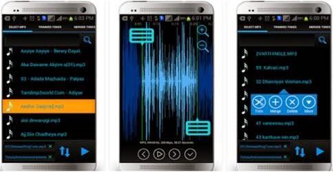 Memotong dan Menyambungkan MP3