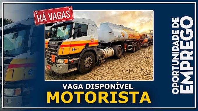 Lima Transportes abre vagas para Motorista Carreteiro