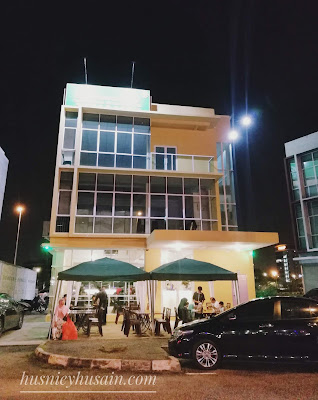 Restoran Chinese Muslim Abdullah | Tempat Makan Wajib Rasai di Ipoh