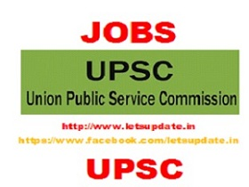 Recruitment of 72 Senior Grade of Indian Information Service Group 'B' (Gazetted) vacancies in Ministry of Information and Broadcasting for different languages through UPSC. letsupdate