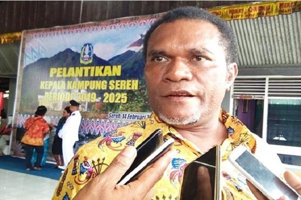 Tokoh Papua Sebut Ulah OPM yang Membantai Warga Sipil di Kabupaten Puncak Melukai Adat