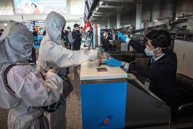 ¿Cuáles son los 16 países que no registran casos de coronavirus?