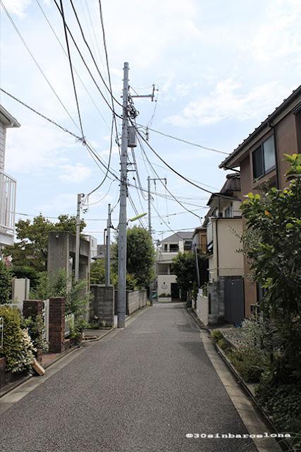 Shimokitazawa street, Tokyo