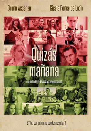 QUIZÁS MAÑANA (2013) Ver Online - Español latino