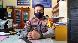 Kapolres Tana Toraja Angkat Bicara Terkait Pembubaran acara Pesta dan Penilangan Mobil Truk