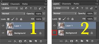 cara membuat ukuran pas foto 2x3