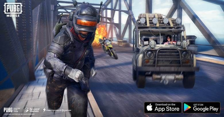 PUBG Mobile Tips & Tricks: Follow these tips in the bridge to get the maximum kill-learnerzden
