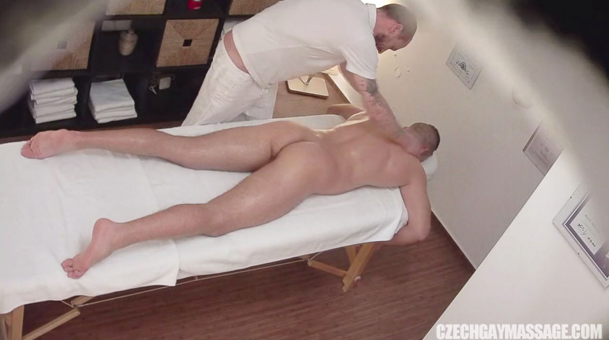 Cock soft her on face