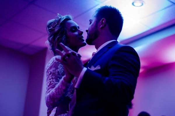 Tener una pareja que sabe bailar hace que tu vida sea más feliz