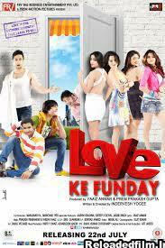 Love Ke Funday (2016) Full Movie Download 480p 720p 1080p