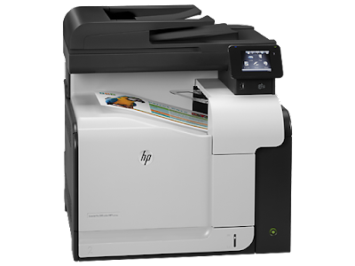 HP LaserJet Pro M570DW Driver Download