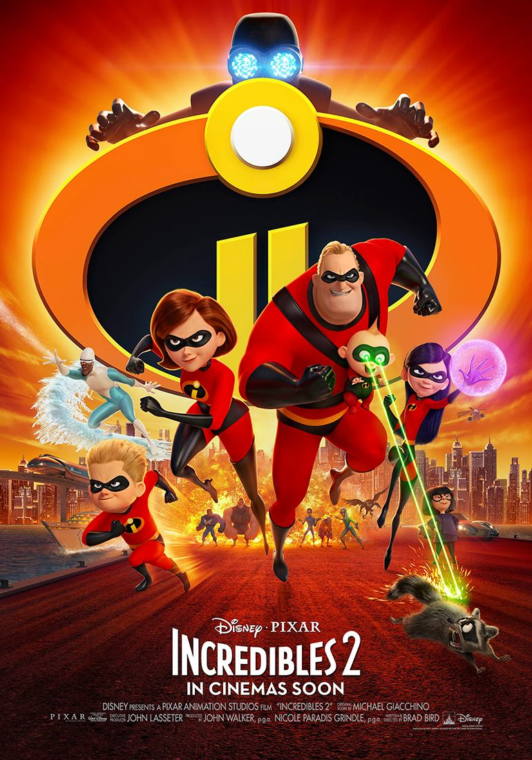 d1f62d428ec Newly released Trailer and (Theatrical release) film poster image or Disney  Pixar s